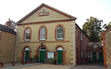 Harrold United Reformed Church